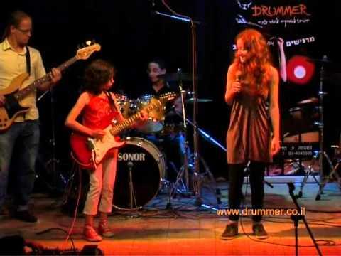 קטע מתוך קונצרט 2010 – COME