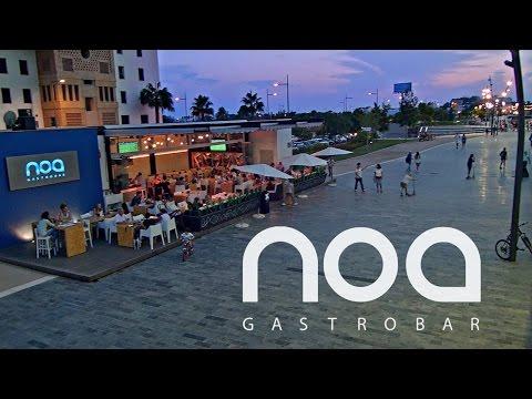 Noa gastrobar anuncio