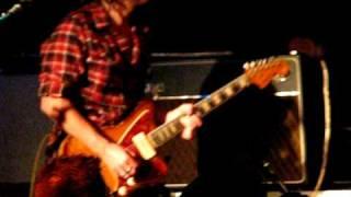 Renegades (Feeder) - 7: White Lines (The Lexington, London, 4/2/10)
