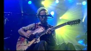 John Butler Trio - What you want