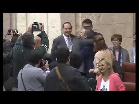 Sigue en directo el Pleno de los Presupuestos del Parlamento andaluz