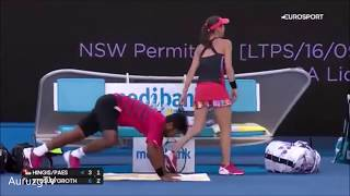 HD Funniest Tennis Moments Part-30 (Funny,Jack Sock,Djokovic,Nadal,Federer,Murray,Mo
