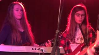 Daredevil -Fiona Apple (Cover) School Of Rock Boston 2016