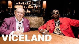 2 Chainz Talks Big Ballin' with Robin Leach