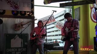 Jon Pardi - Chasing Them Better Days
