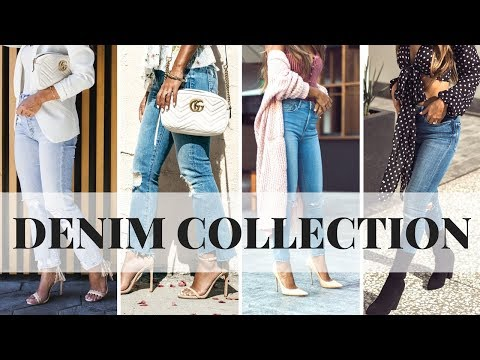 The Best Jeans to Buy and Which Ones to Stay Away From | My Denim Collection