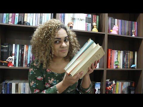 Livros que são Clássicos, e eu amo! ??