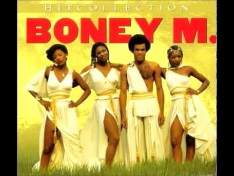 Boney M - Hooray! hooray! It's a holiday