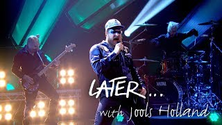 """Video thumbnail of """"John Grant performs He's Got His Mother's Hips on Later... with Jools Holland"""""""