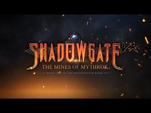 Teaser Trailer de Shadowgate VR: The Mines of Mythrok
