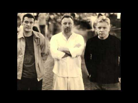 New Order - Atmosphere - Peel Session 1998