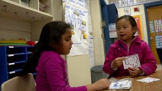 Dual Language Immersion Program At Kemp Mill ES