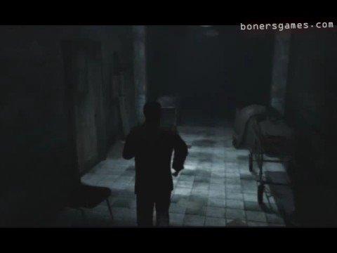 Silent Hill Playstation 3