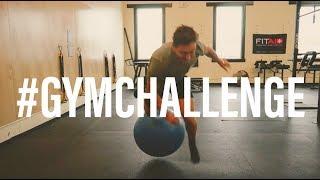 Attempting Instagram Fitness Challenges