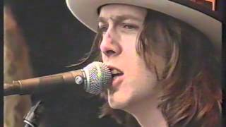Pete Droge - If You Don't Love Me (I'll Kill Myself) - Pinkpop 95