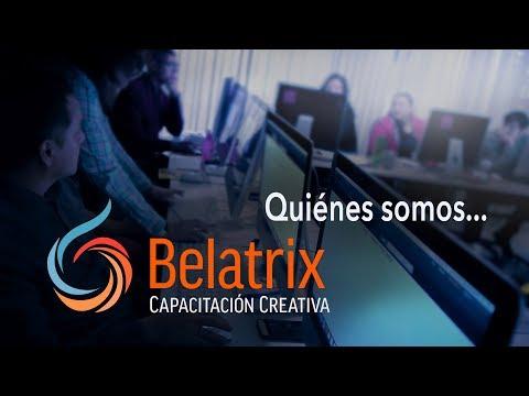 Belatrix Cursos / Belatrix Cursos / Quiénes Somos