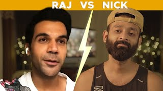 BYN : Raj Vs Nick