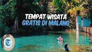 Rekomendasi 7 Tempat Wisata Gratis di Malang untuk Liburan Akhir Pekan