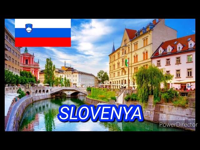 Video Pronunciation of Slovenya in Turkish