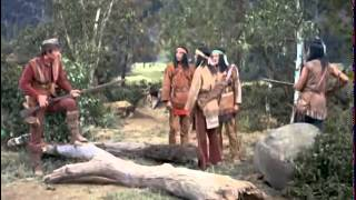 Daniel Boone Season 2 Episode 7 Full Episode