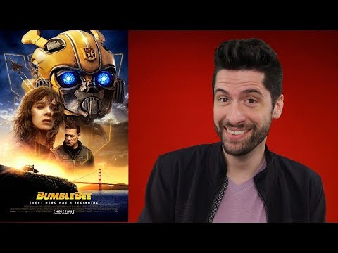 Bumblebee – Movie Review