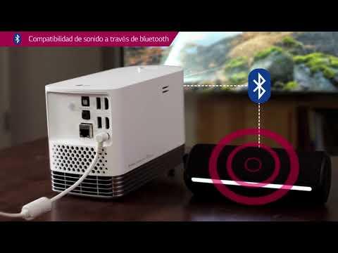 LG Probeam   - Lo mejor el proyectores portátiles