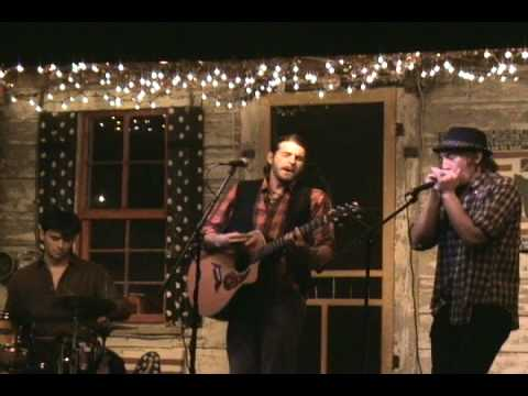 Davin McCoy - The Sun (Live at Matilda's)