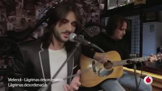album lagrimas desordenadas melendi mp3