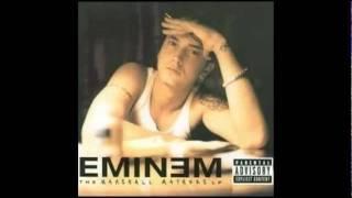 Eminem - The Marshall Mathers LP - 14. Amityville