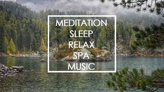 RELAXING FLUTE MUSIC WITH A SOUND OF NATURE, Sleep , Meditation Stress Relief ,Calm ,spa, yoga,MUSIC