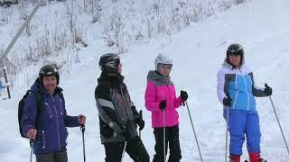 "Катання на лижах в Карпатах з готелем ""Ворохта - 365"""