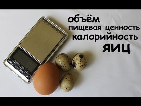 Сколько перепелиных яиц заменяют одно куриное?