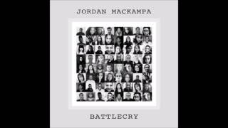 Jordan Mackampa Battlecry