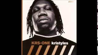 10. KRS-One - Survivin' (featuring Tekitha, Priest & Shuman)
