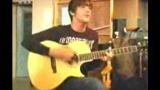 The Lost Guitar Tapes - Drake Bell [Video-Dedicacion]