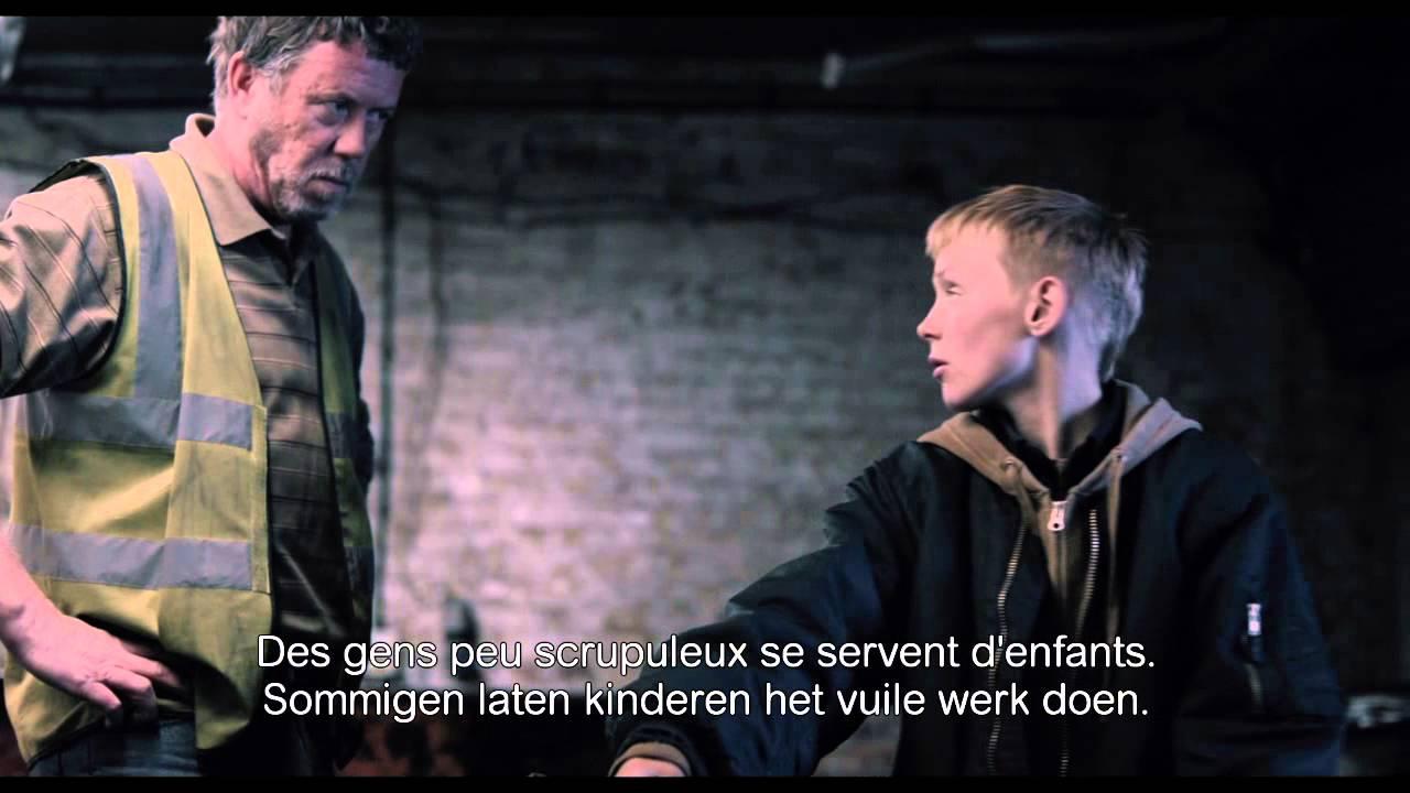 Wedstrijd: win tickets voor de avant-première van 'The Selfish Giant'
