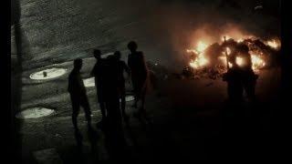 كيف يعاني الناس في الظلام في فنزويلا؟