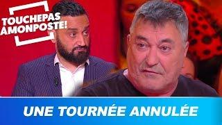 Tournée Annulée De Jean-Marie Bigard : L'humoriste Très ému S'exprime Dans TPMP !