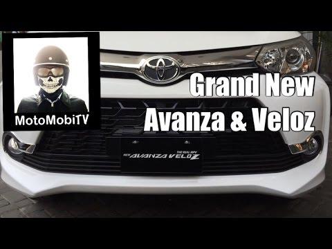 otodriver grand new veloz interior agya trd 2018 avanza and indonesia