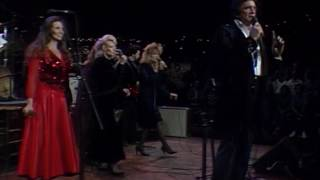 Johnny Cash & The Carter Family – Wonderful Time Up There (Live from Austin, TX) Thumbnail