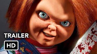 Chucky   Season 1 - Trailer #2 [VO]