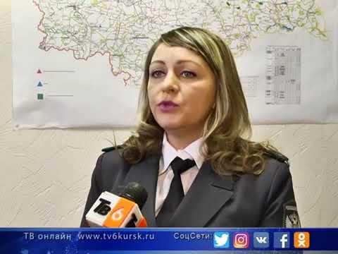 ТВ 6 Курск 28.11.2018