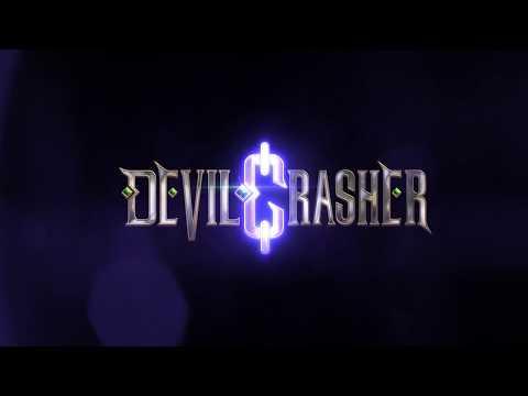 Vídeo do Devil Crasher