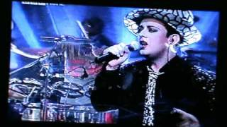 Culture Club on Later With Jooles Holland part 2