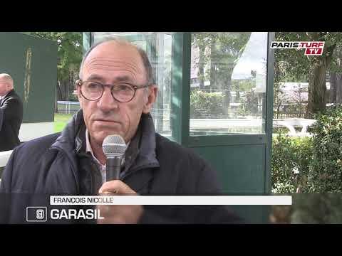 """Quinté jeudi 27/09 : """"Tous les feux sont au vert pour Garasil (9)"""""""
