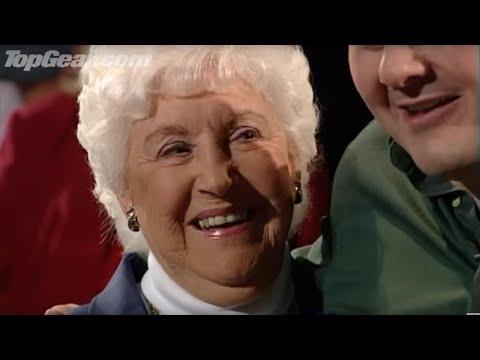 Grannies Attempt The Handbrake Parking Challenge (Part 2)   Top Gear