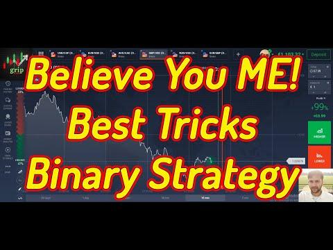 Bināro opciju tirdzniecība pēc signālu pārskatīšanas