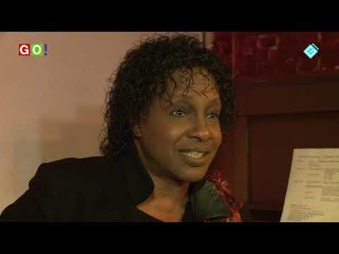 Gail Gilmore 'even' terug in Oost Groningen - RTV GO! Omroep Gemeente Oldambt
