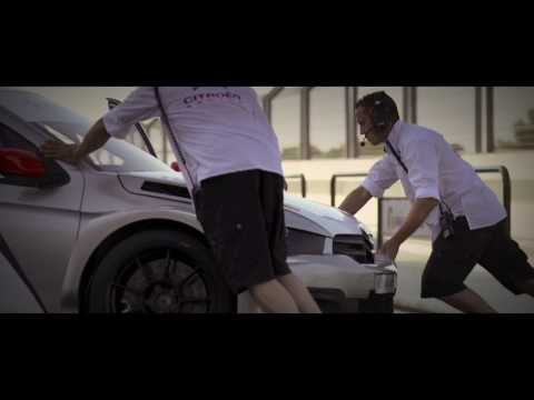 Citroen  C Elysee Седан класса B - рекламное видео 2