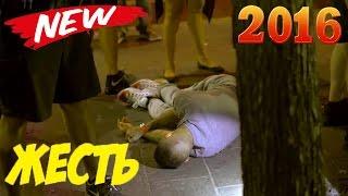 Brutal knockout in street fight 2016  ЛУЧШАЯ УЛИЧНАЯ ДРАКА ЗА НЕДЕЛЮ ИЮЛЬ 2016